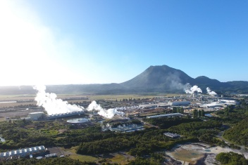 Geothermal Technician Position 2019