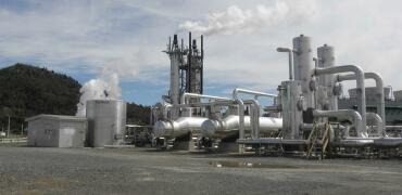Clean Steam Plant